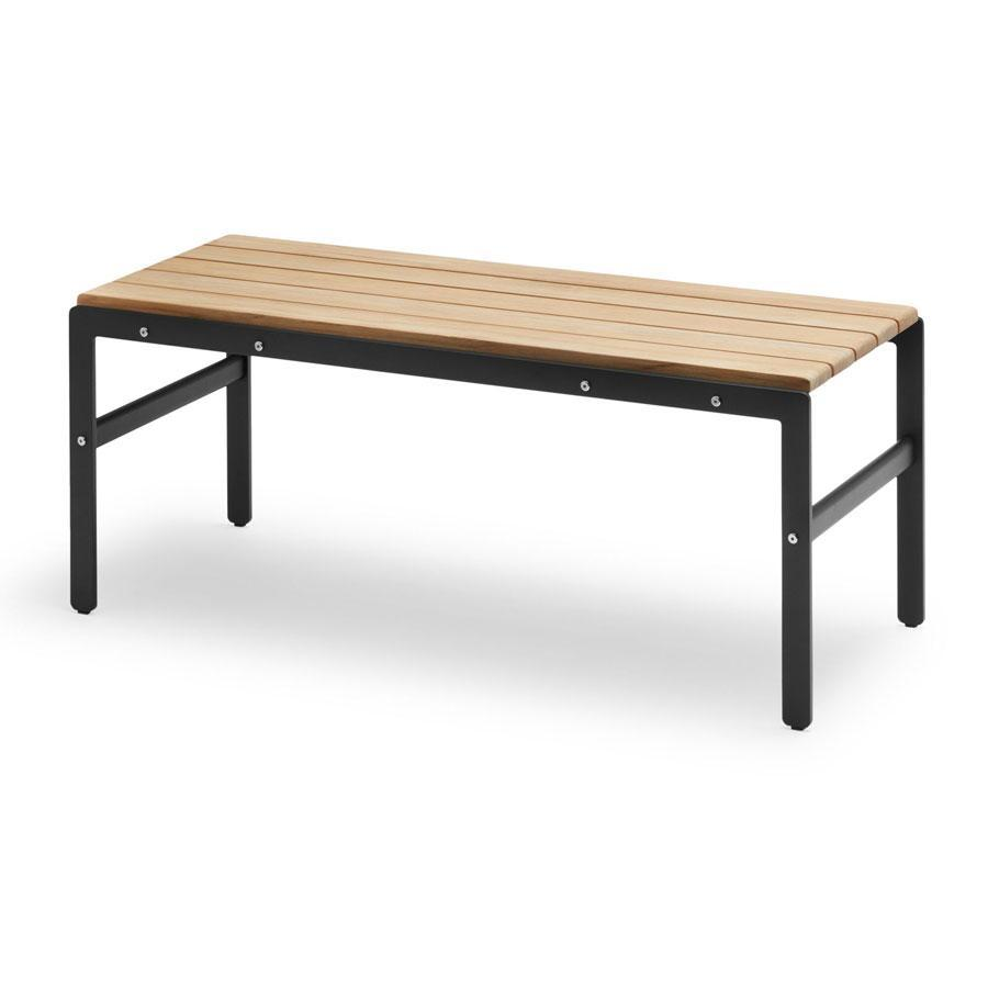 Skagerak Reform Bench Hunter Green