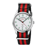 West End Watch Co. Sowar Prima - White Dial