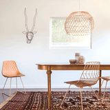 BEND Array Pendant Chandelier