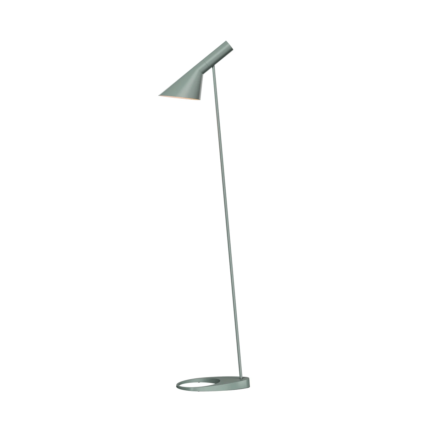Louis Poulsen AJ Floor Lamp White