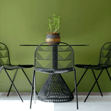 BEND Betty Stacking Chair