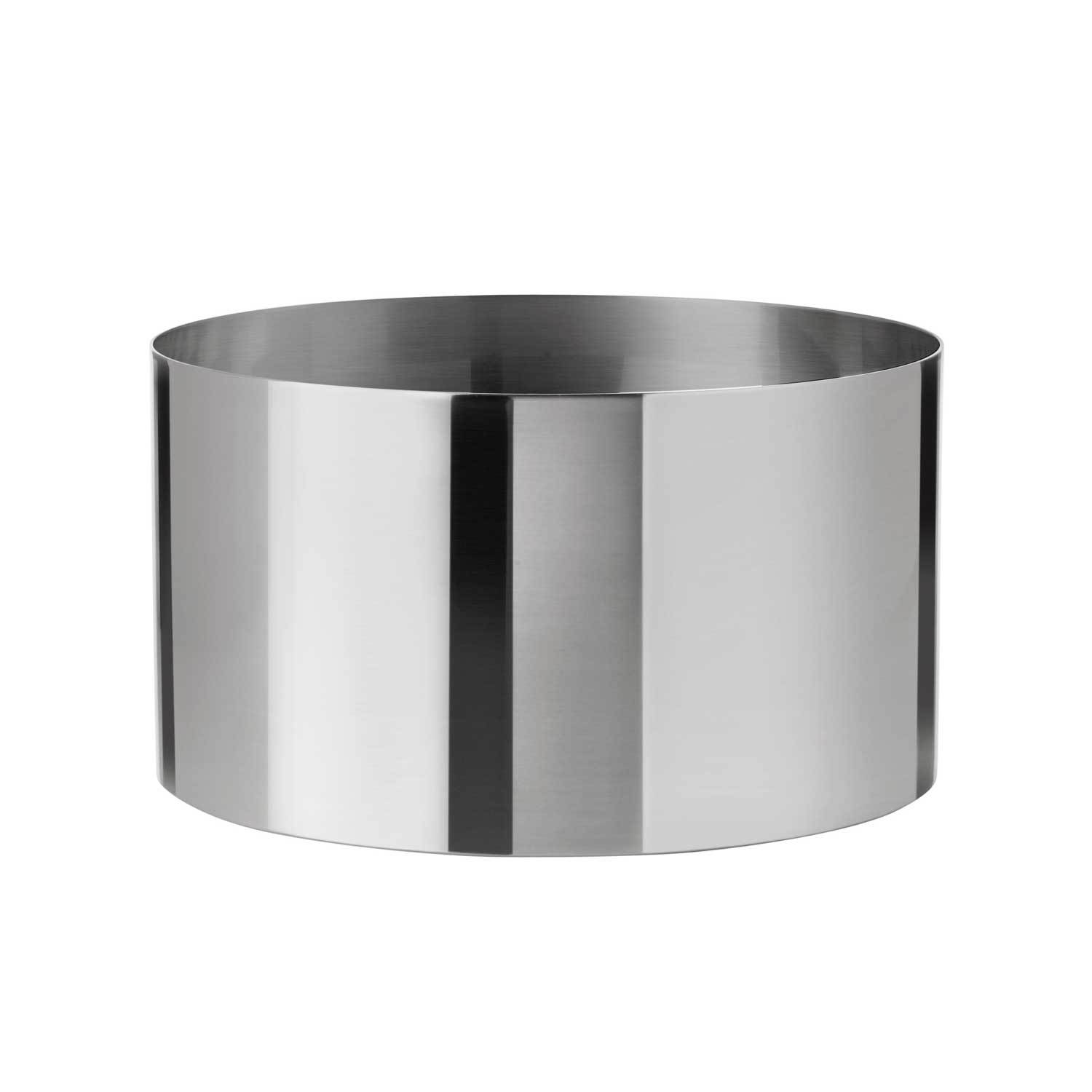 Stelton Stainless Steel Salad Bowl