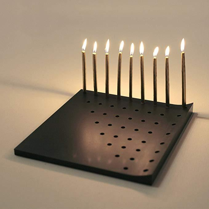 IC Design Alon Seifert Menorah
