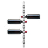 Blomus Cioso Stainless Steel Wall Mounted Wine Rack