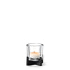 Blomus Nero Tabletop Candle Holder