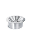 Blomus Mary Stainless Steel Ashtray - w/ Ash Bonnet