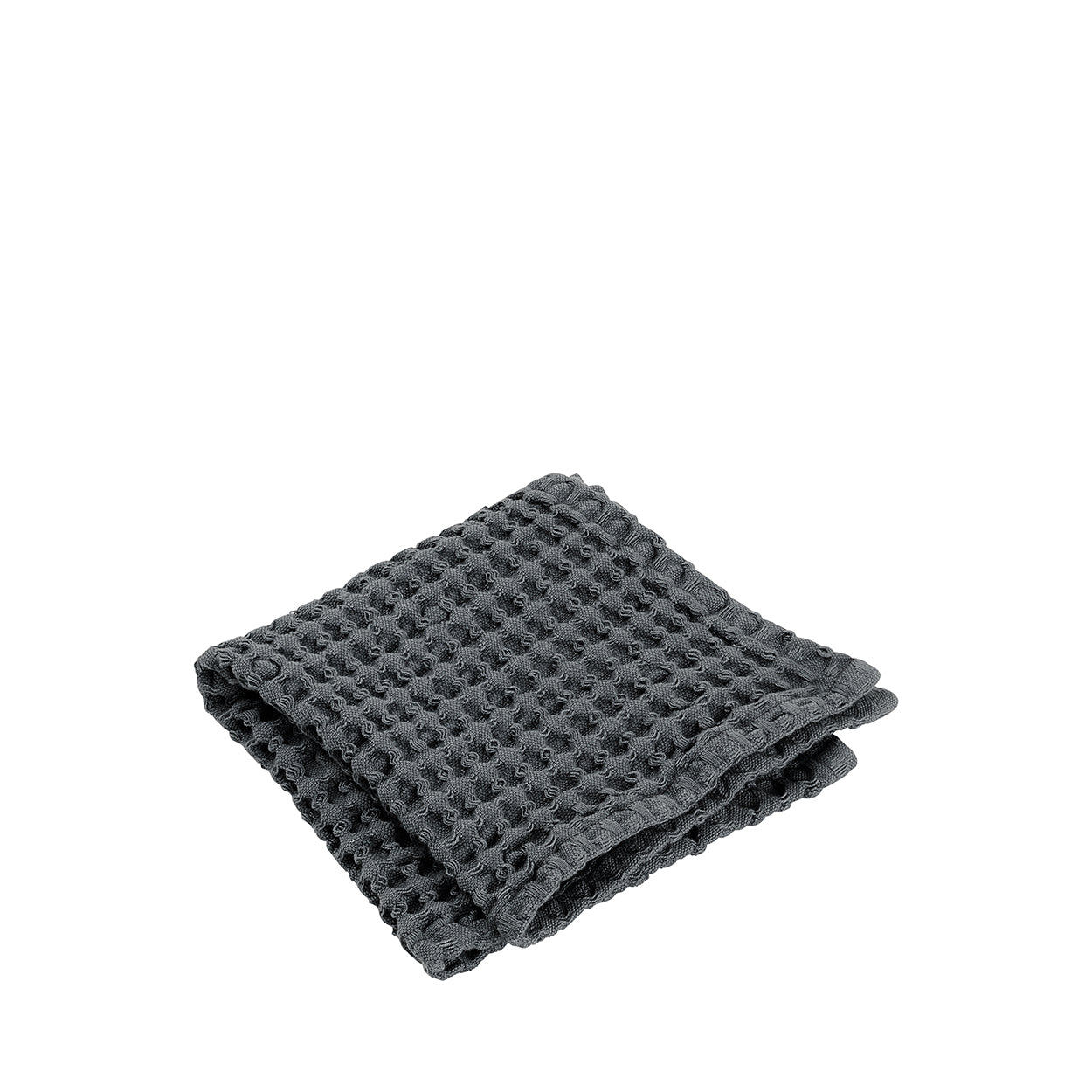 Blomus Caro Waffle Bathroom Washcloth Set Of 2 House Amp Hold
