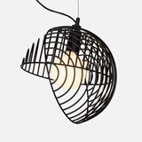 Souda Dana Pendant Light - Cluster of 3
