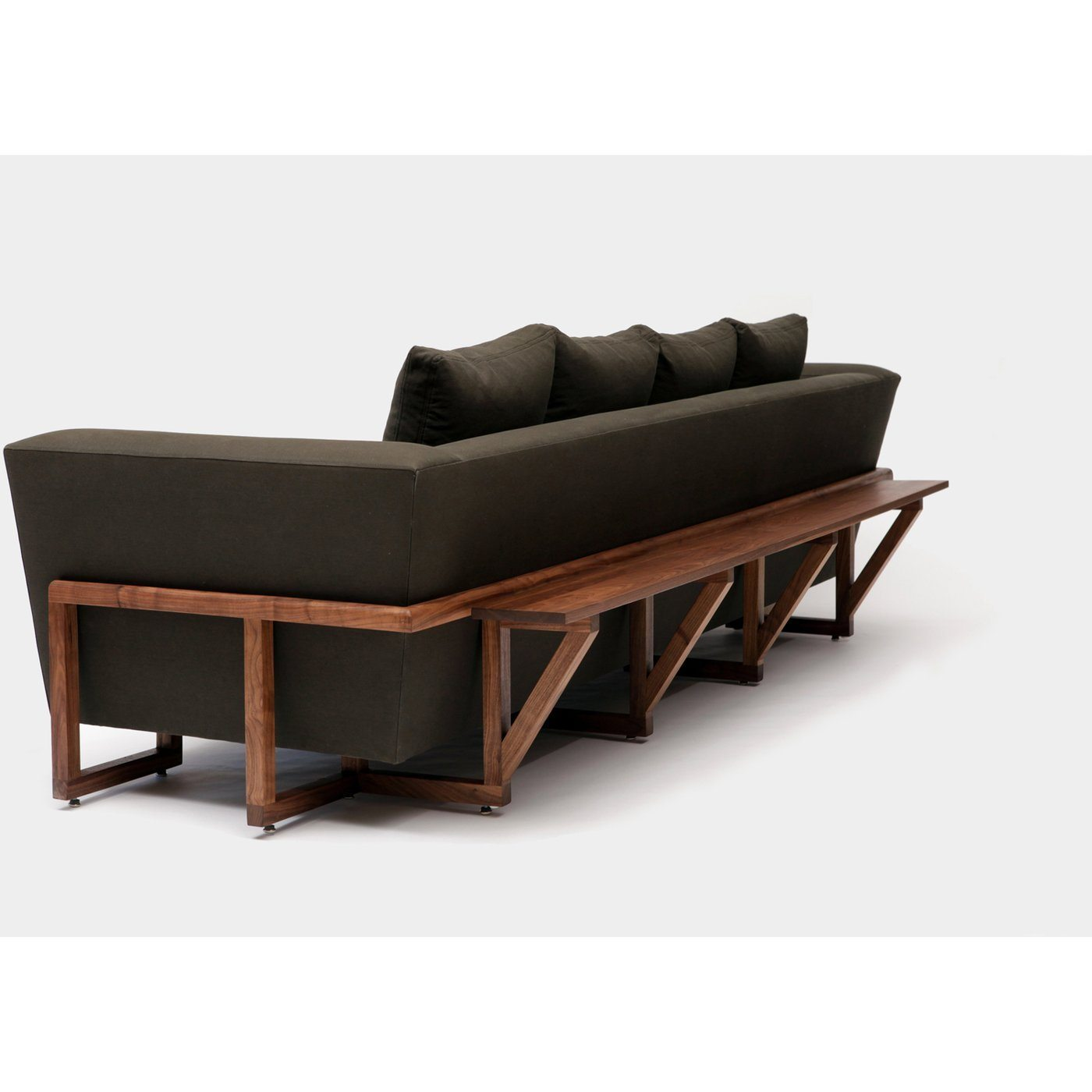 ARTLESS LRG Sofa Tray LRG SOFA Left Side Tray