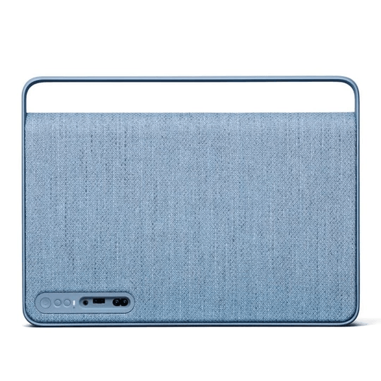 Vifa Copenhagen 2.0 Bluetooth Wireless Portable Speaker Mountain Blue