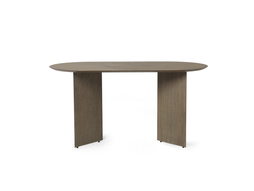 Ferm Living Mingle Table Top Oval - 150