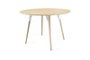 Tronk Clarke Dining Table - Circular