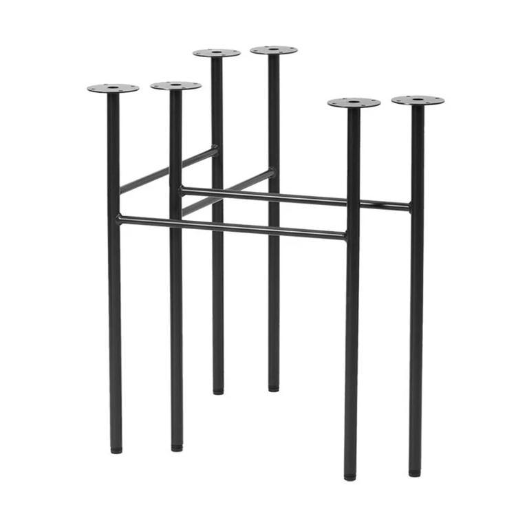 Ferm Living Mingle Table Legs - Metal | W48
