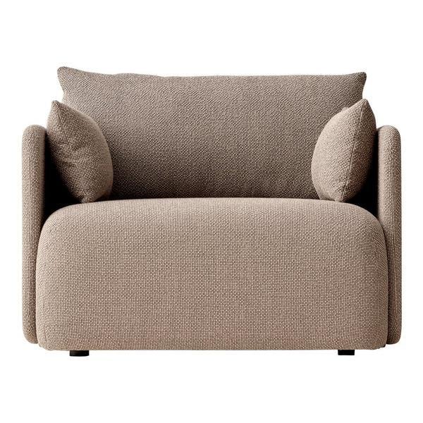 Menu Offset Lounge Chair Colline