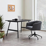 GUS Envoy Desk with Lecture Legs