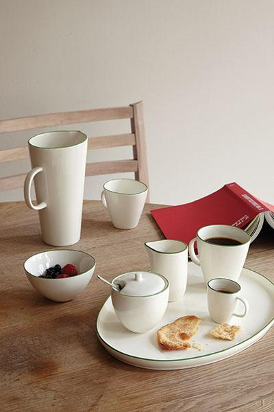 Canvas Home Abbesses 4 Piece Place Setting
