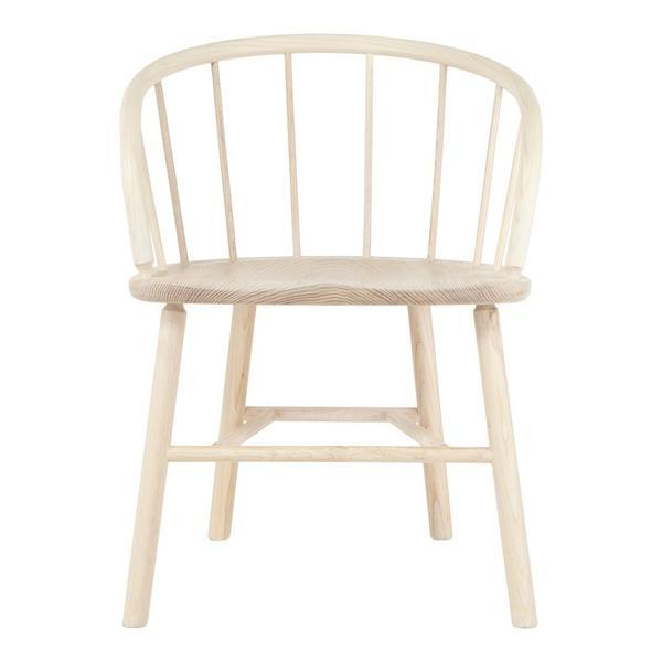 Another Country Hardy Chair Oak