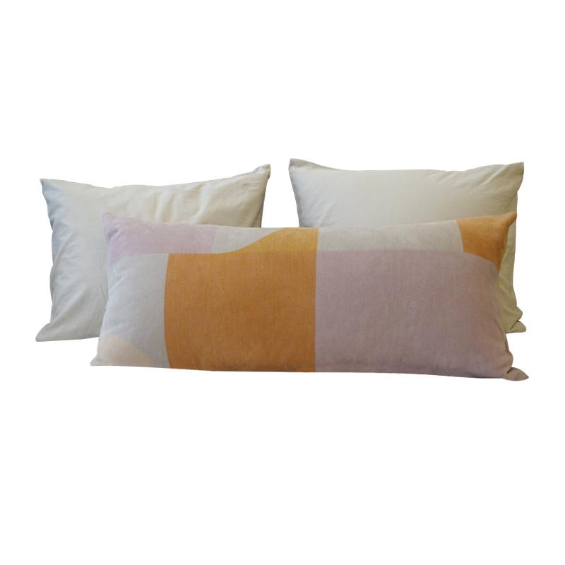 Area India Pillow
