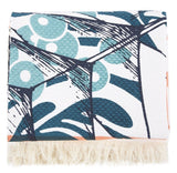 Thomas Paul Dazzle Ship Banya Towel
