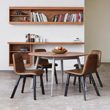 GUS Bracket Dining Table - Round