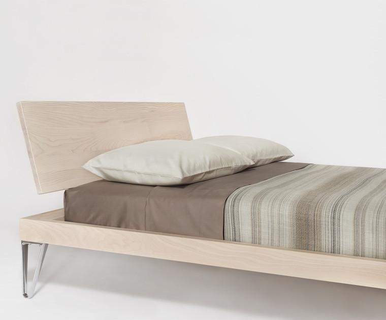 Area Bruno Panel Bed