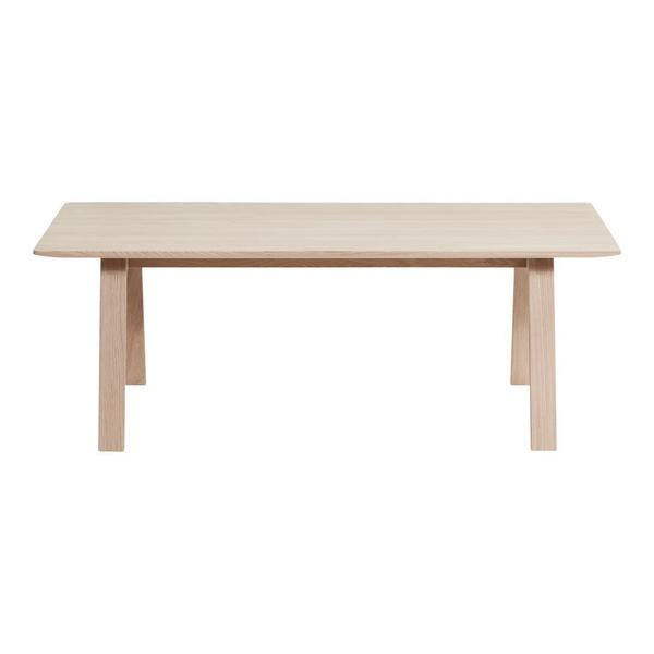 ANDERSEN C4 Coffee Table Oak - Soap Oak - Soap