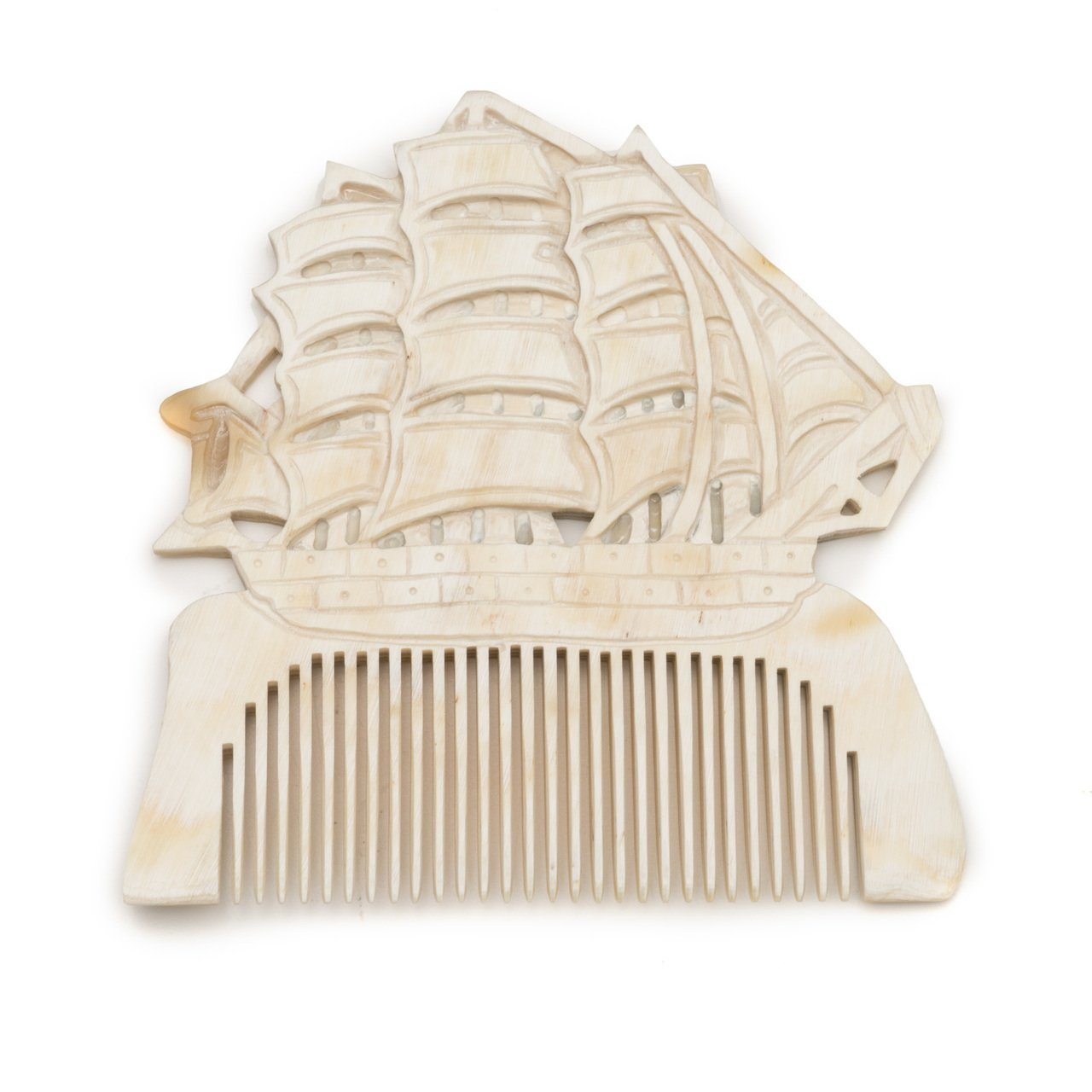 Siren Song Horn Ship Comb