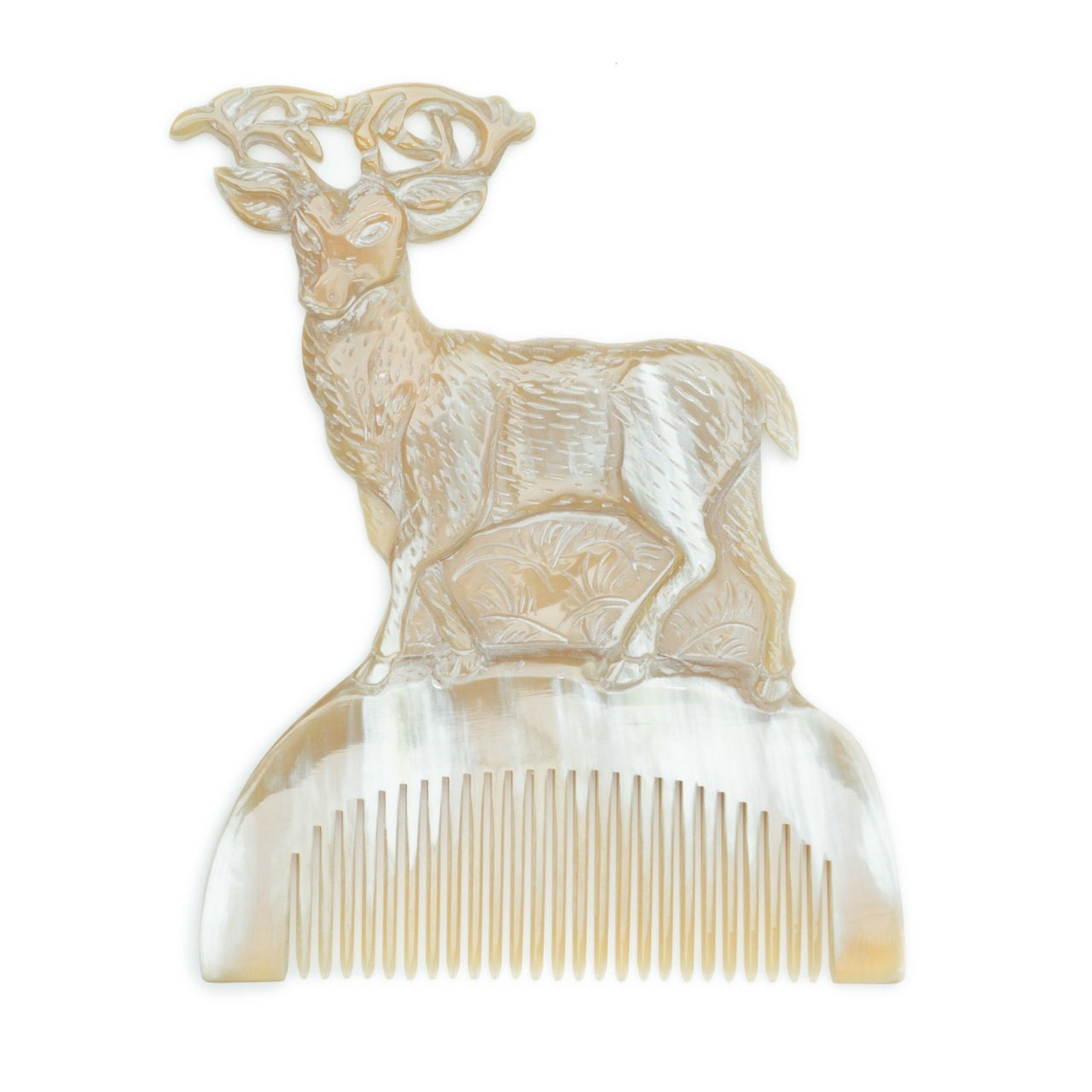 Siren Song Full Stag Comb