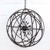 Four Hands Tennyson Large Chandelier