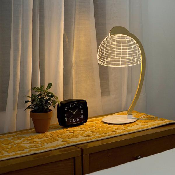 Studio Cheha Dome Lamp
