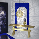 Tom Dixon Mass Console Table