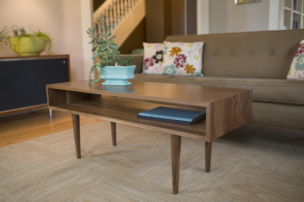 Eastvold Classic Coffee Table