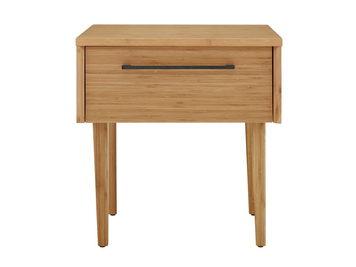 Greenington Sienna Nightstand Caramelized