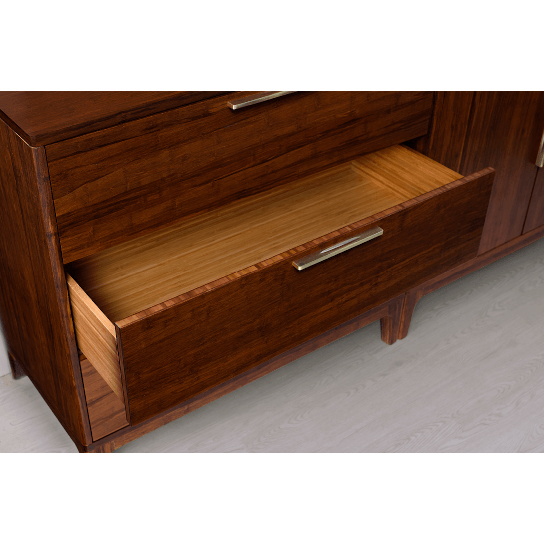 Greenington Mercury Three Drawer Chest