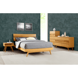 Greenington Azara Five Drawer Chest