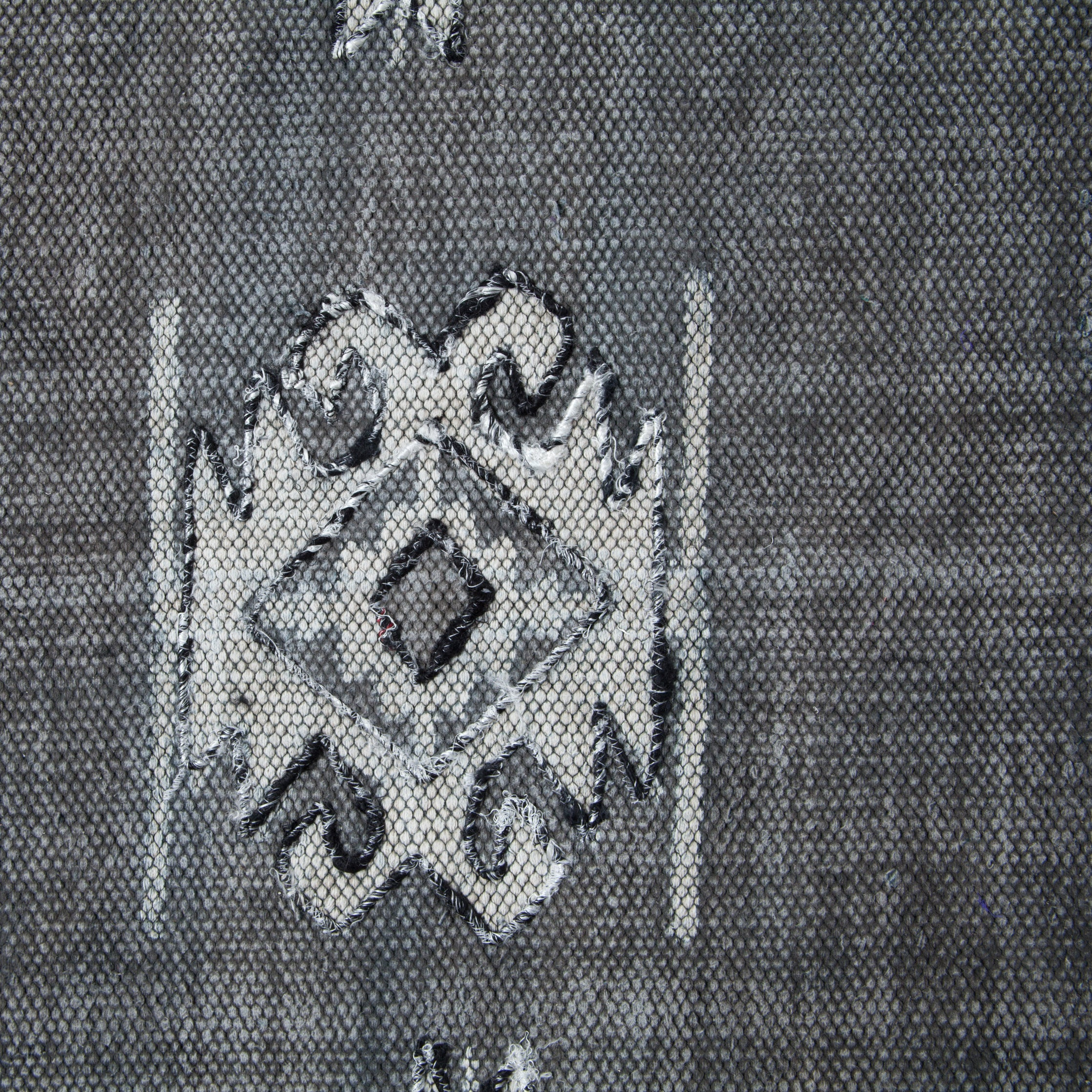 Four Hands Cotton Tribal Rug