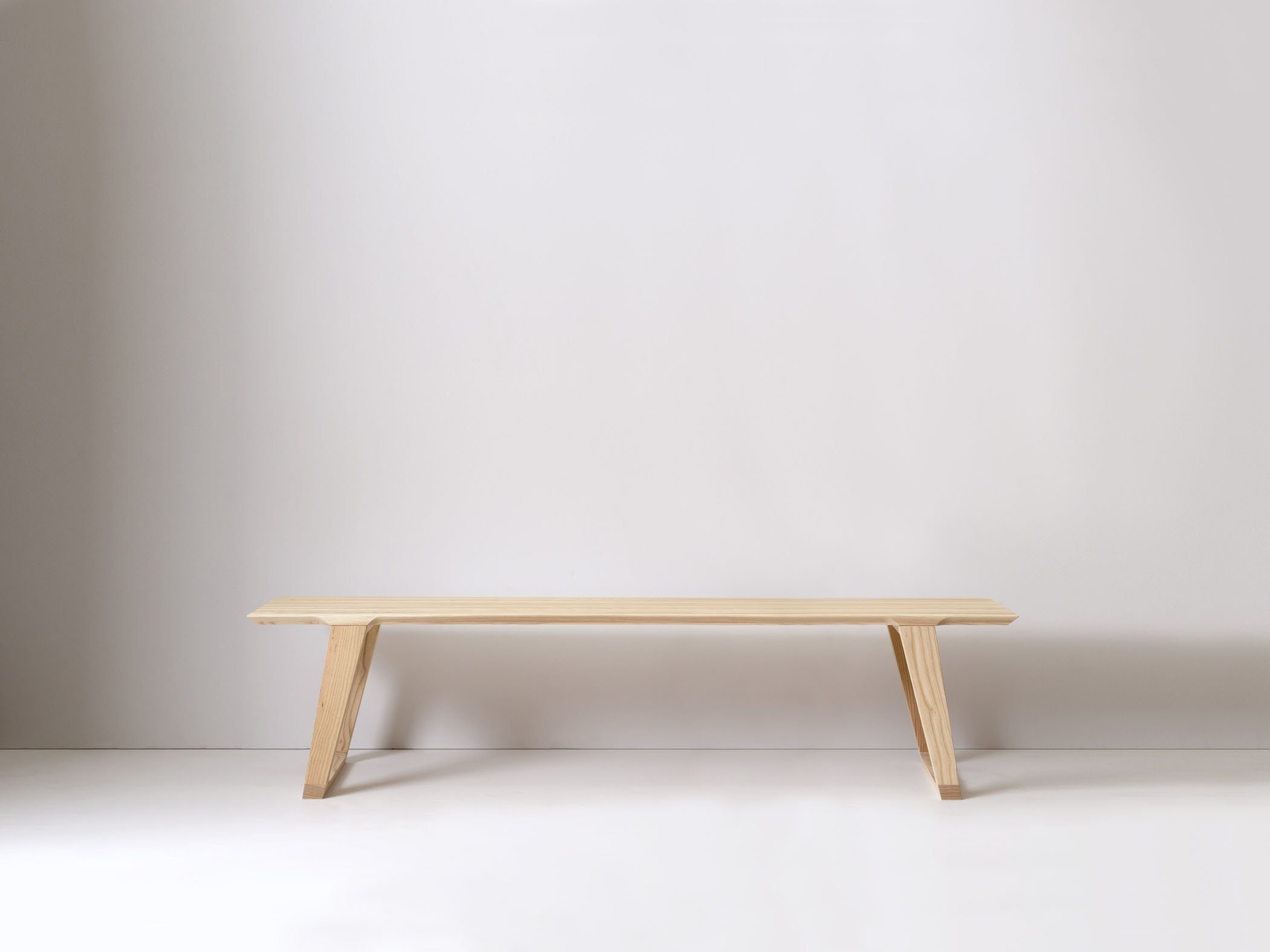 Kalon Isometric Bench Ash Small