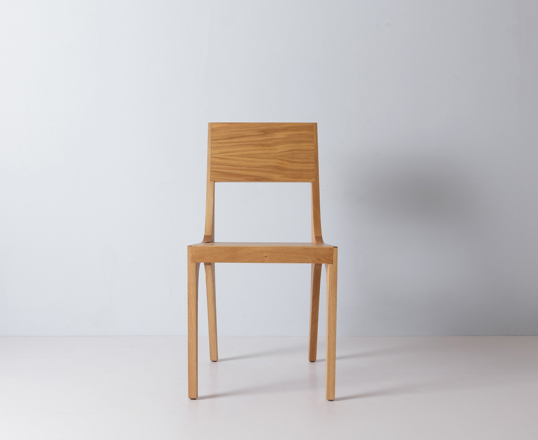 Kalon Isometric Chair Ash