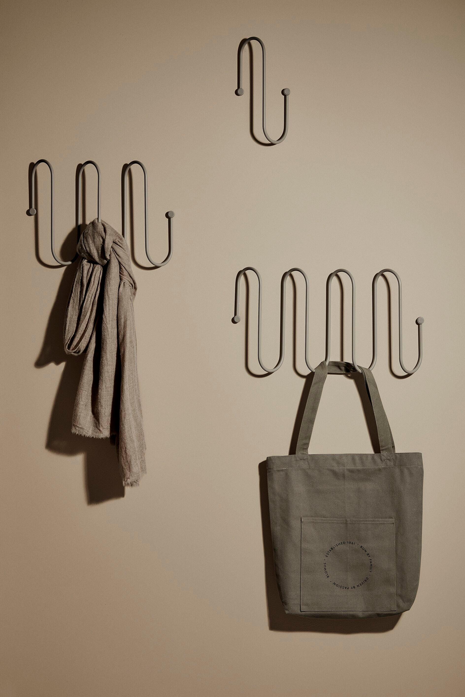 Blomus Curl Coat Rack Storage
