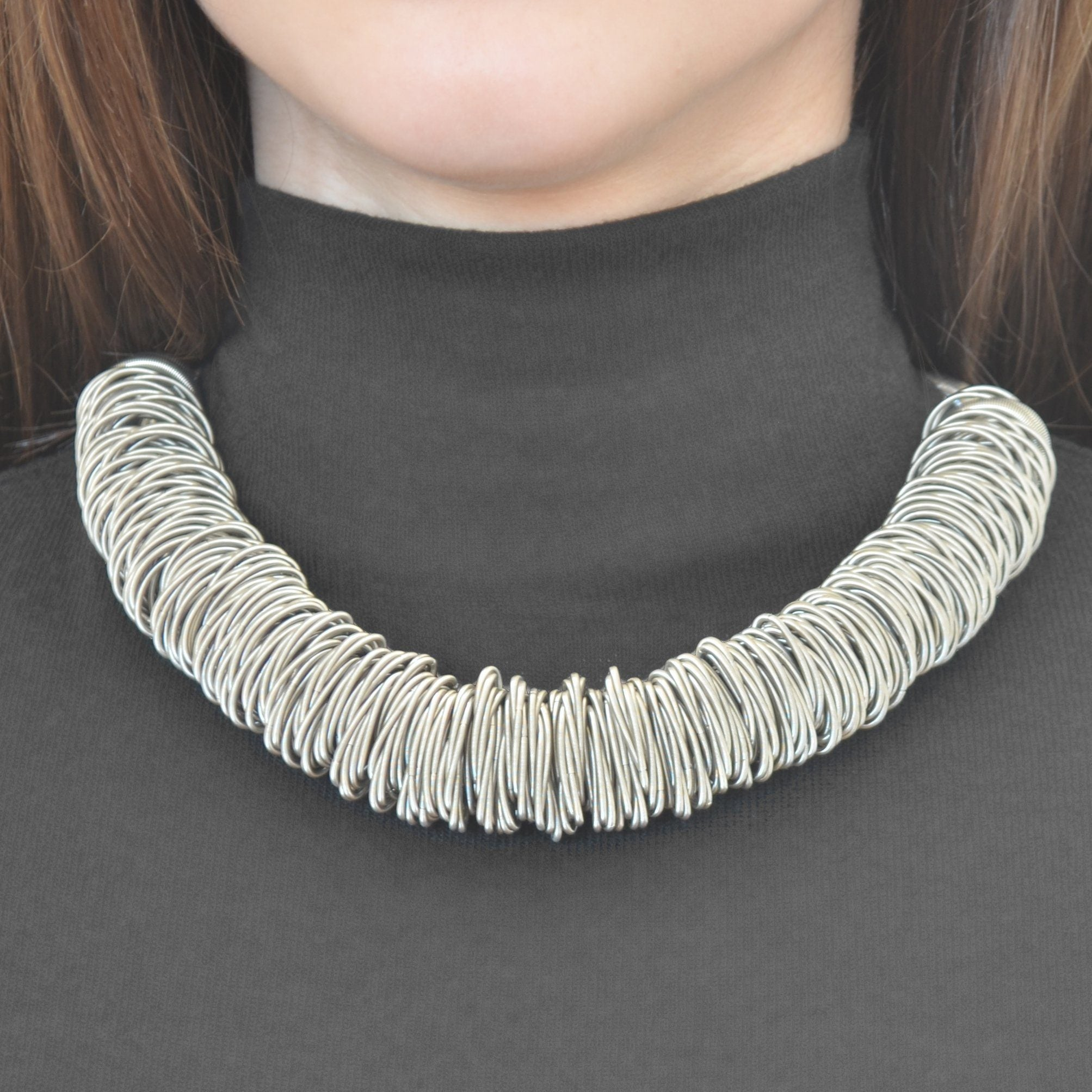 La Mollla Maxi One Necklace