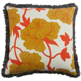 Thomas Paul Rose Pillow