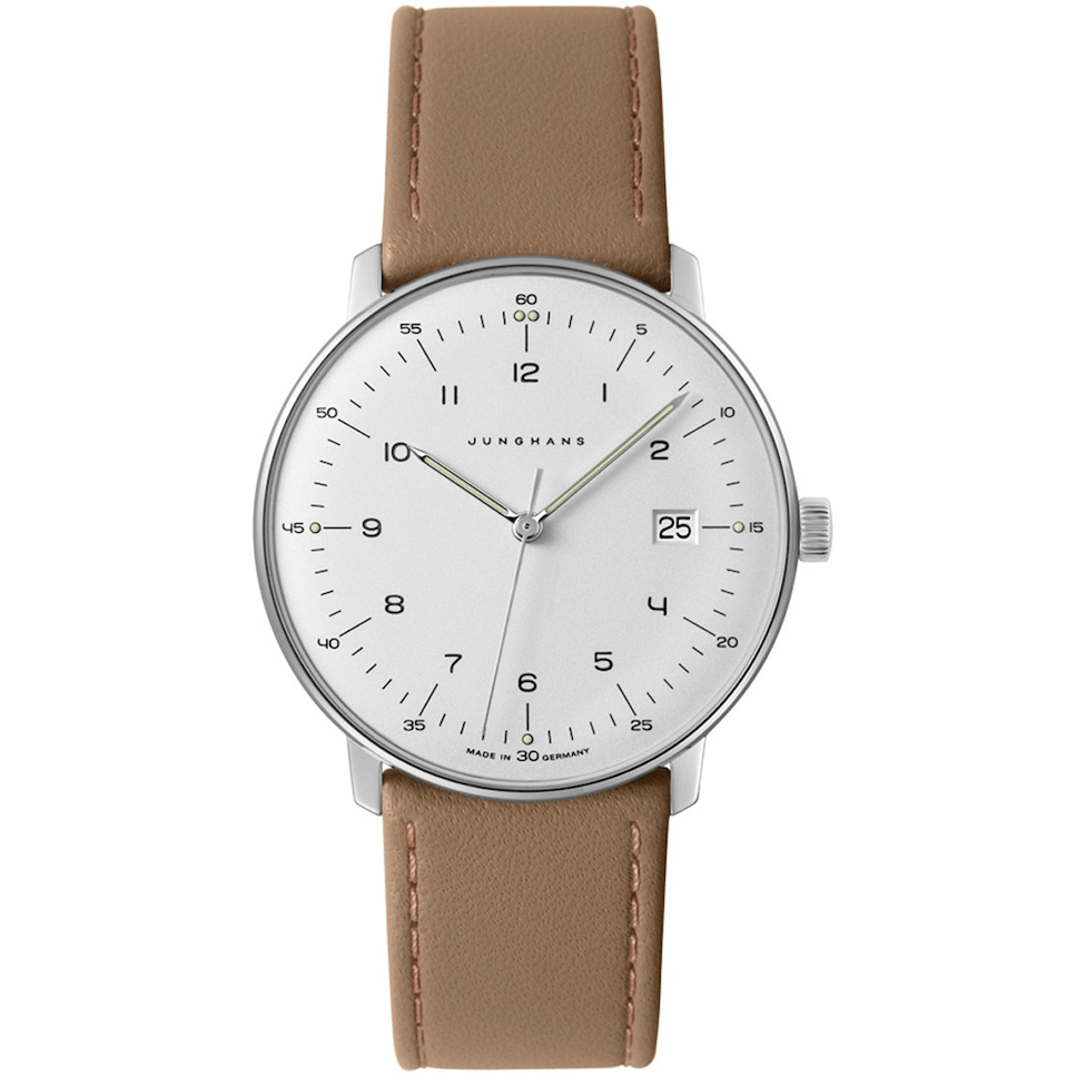 Junghans Max Bill - Quartz