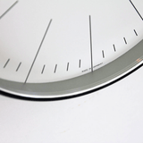 Junghans Max Bill - Wall Clock with Lines