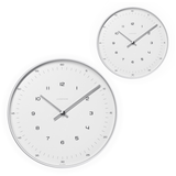 Junghans Max Bill - Wall Clock with Numbers