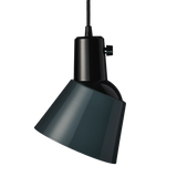Midgard K831 Pendant Light Anthracite Powder coated