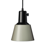 Midgard K831 Pendant Light Cement Grey Powder coated