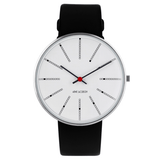 Arne Jacobsen Banker's Wrist Watch 40mm