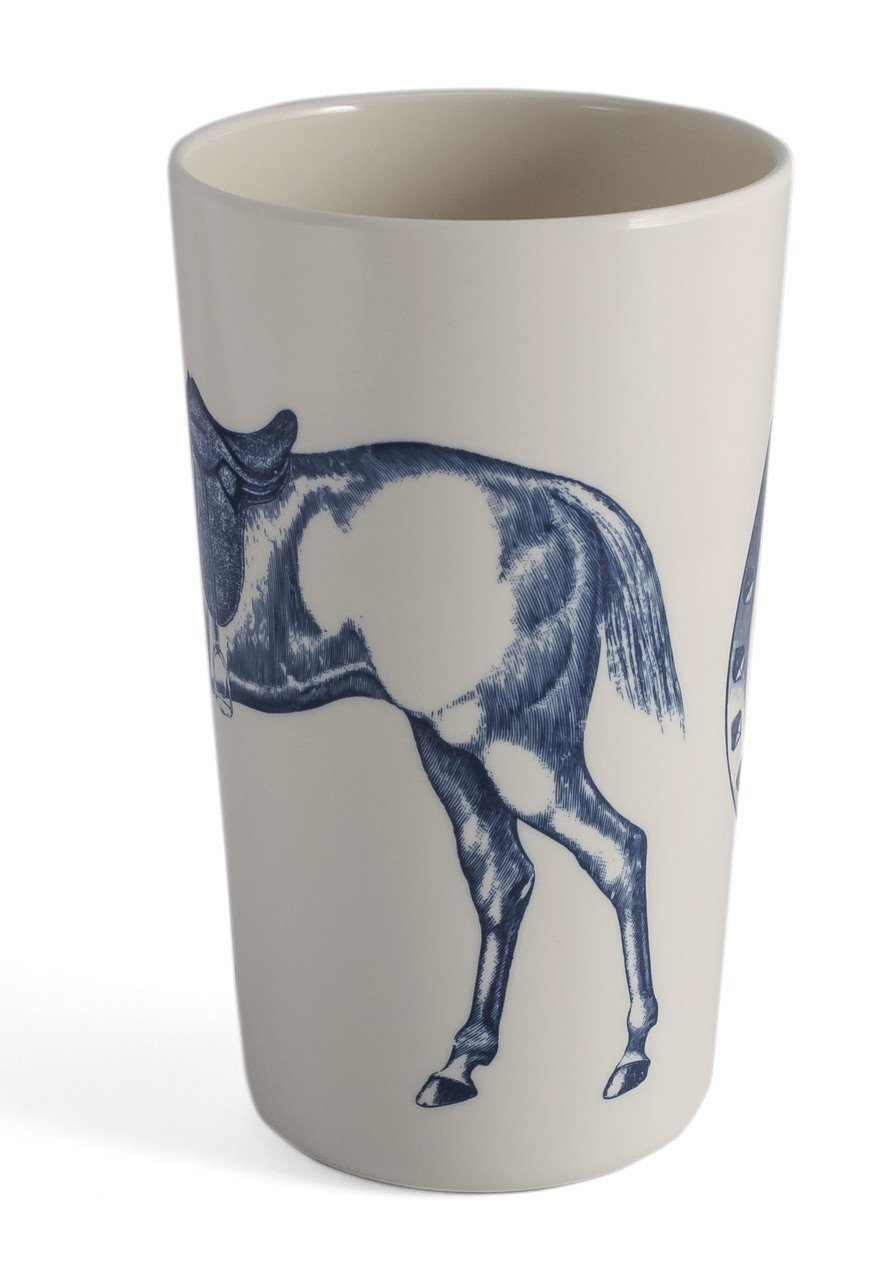 Thomas Paul Ranchero Tumblers Set of 4