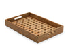 Skagerak Fionia Serving Tray - Teak