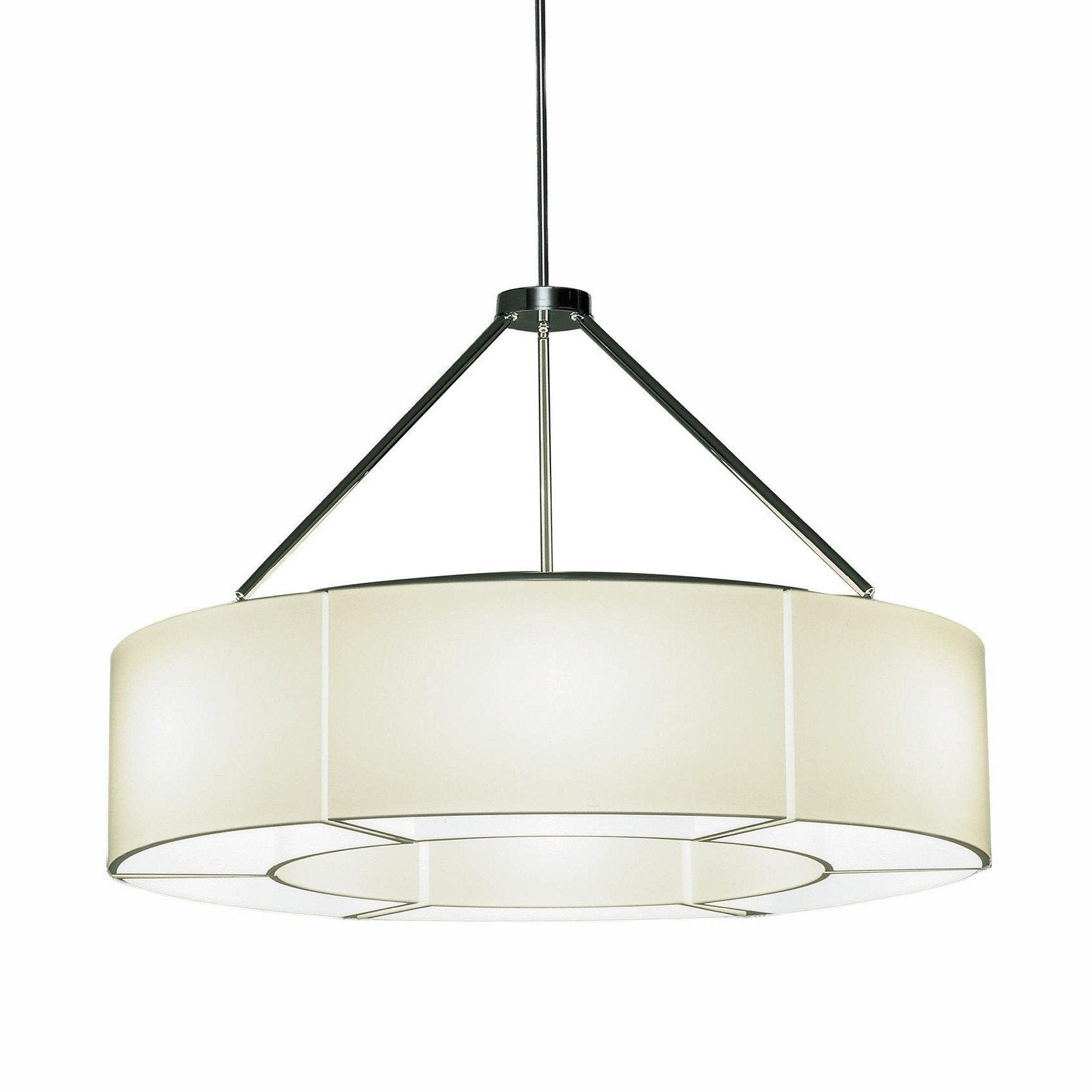 Santa & Cole Sexta Suspension Lamp